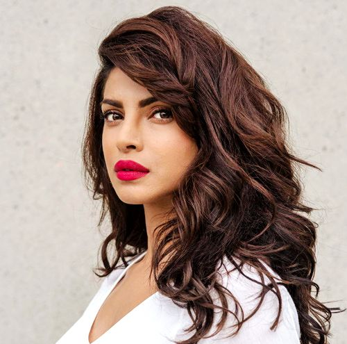 Priyanka Chopra Playgirl of Bollywood