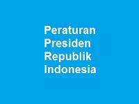 PERATURAN PRESIDEN REPUBLIK INDONESIA NOMOR 154 TAHUN 2015 TENTANG TUNJANGAN KINERJA PEGAWAI DI LINGKUNGAN KEMENTERIAN AGAMA