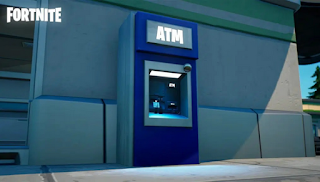 Free guy atm locations fortnite, Where to find ATMs to complete Free Guy missions in Fortnite