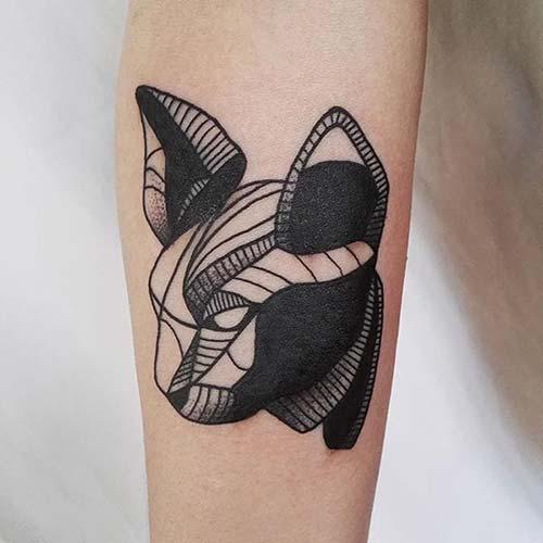 kedi dövmeleri cat tattoos 30