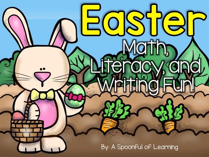 A Week of Easter Fun!