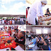 Jaguarari: Distrito de Santa Rosa recebe a 9ª Edição do Projeto Prefeitura nas Comunidades