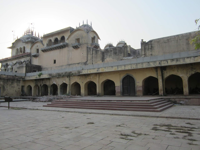 Bala Quila | Alwar fort