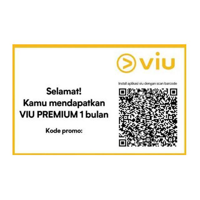 Cara Mendapatkan Paket Premium Viu Gratis Terbaru Hari Ini, Drama korea di Viu bisa ditonton gratis.Dapatkan juga kode promo viu premium gratis yang bisa digunakan selama 2 bulan.