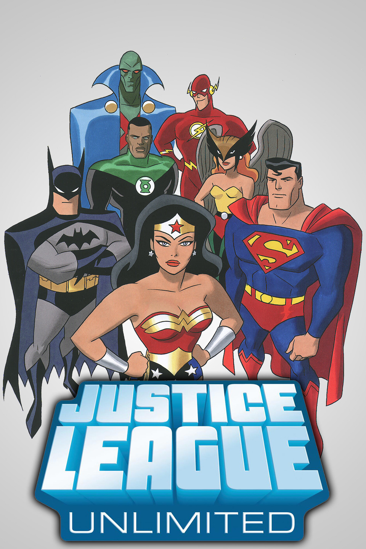 DTC 110 - JLU Season 3 - Part 1 by Dave Talks Comics ...