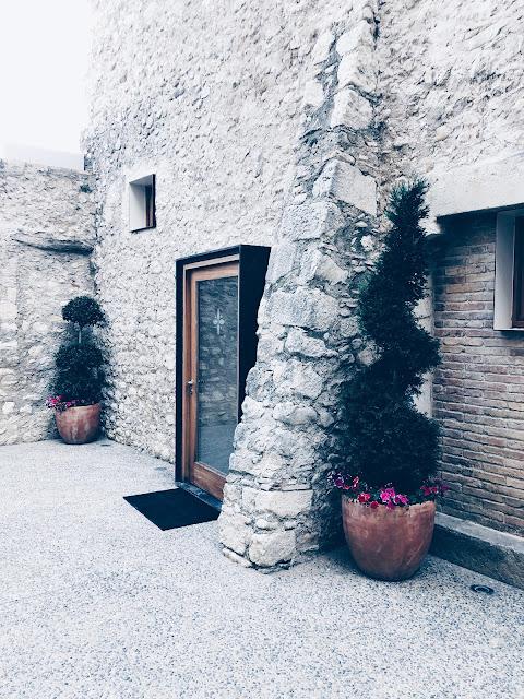 Hotel Mas Bosch 1526 - Hotel Empordà