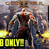 God Of War For Android (200MB)NO LAG!