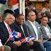 Apertura Juegos Patrios en NY, fiesta de dominicanidad