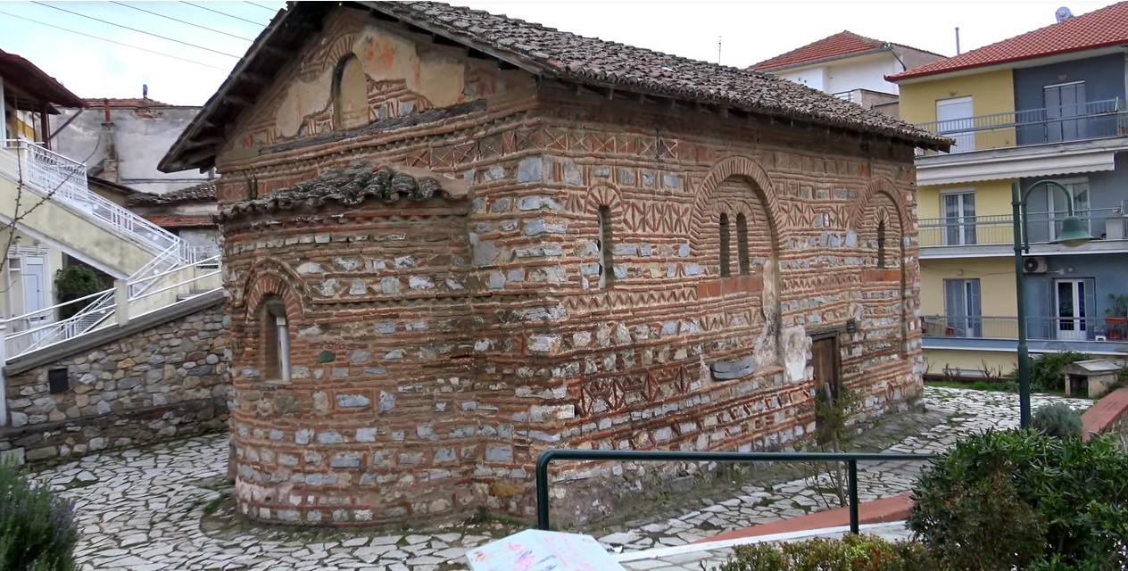 Μέρη της Καστοριάς σε βίντεο