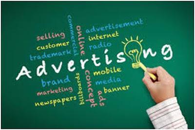 quảng cáo