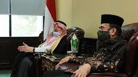Kuota Haji 2020 Terbatas,Untuk Siapa Saja,Ini Penjelasan Negera Arab Saudi