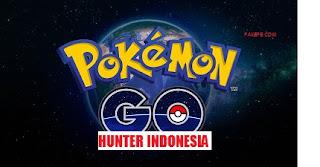 Menanggapi berita Hoax ataupun asumsi yang ga tepat soal Pokemon Go.