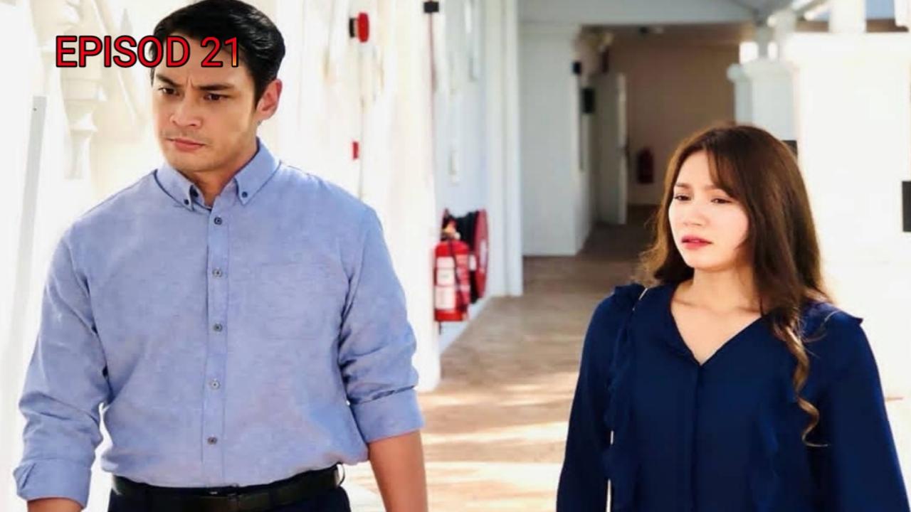 Tonton Drama Hatimu Sedingin Salju Episod 21 (Akasia TV3)