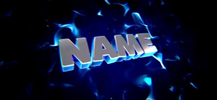 Cinema 4d Intro Templates Awesome Template