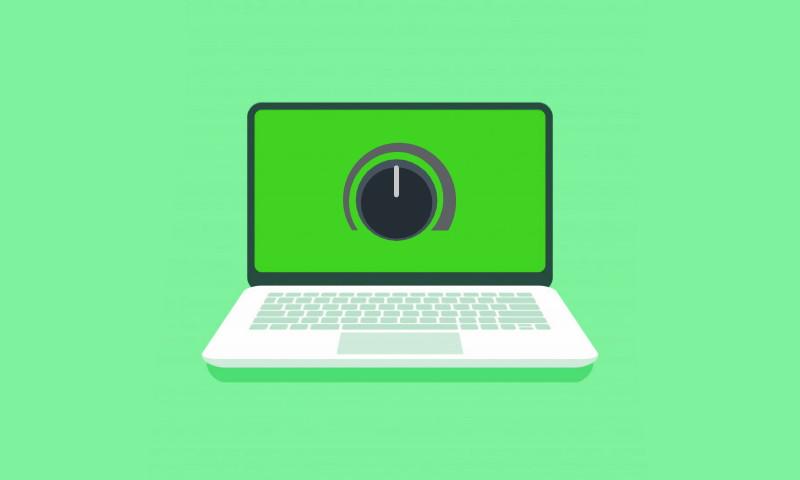 2 Cara Agar Layar Laptop Tidak Mati Otomatis Windows 7, 8 dan 10
