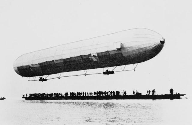 Tudo sobre o Lago de Constança (Bodensee), na fronteira entre Alemanha, Áustria e Suíça - Museu do Zeppelin em Friedrichshafen