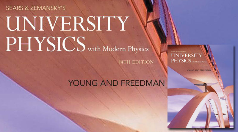 Free PDF Textbooks Download: University Physics with Modern Physics ...