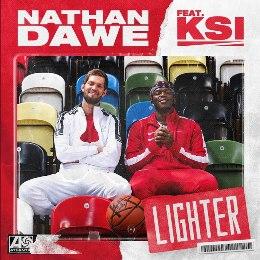 Lighter Lyrics - Nathan Dawe Ft. KSI