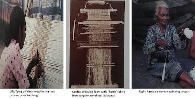 Indonesian Textiles – Primitive Textiles