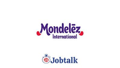 Mondelez Summer Internship التدريب الصيفي في شركة موندليز
