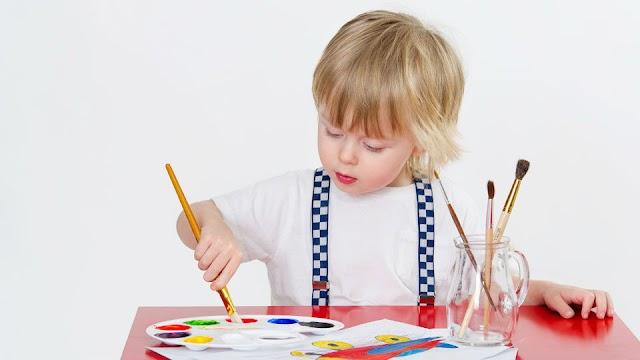 5 Tips Memilih Les yang Baik untuk Anak Usia Dini