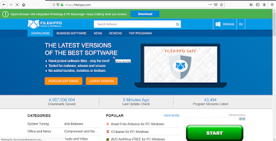 filehippo google chrome download, winrar filehippo 64 bit, 7 zip download filehippo