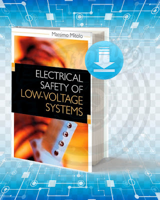 Free Book Electrical Safety of Low Voltage Systems pdf.