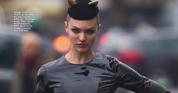 Candice Swenpoel In Quot Wild Cat Quot My Life Amp Fashion