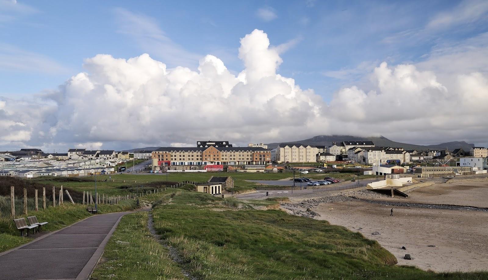 Ocean View - 2 Bed Townhouse, Bundoran Updated 2020