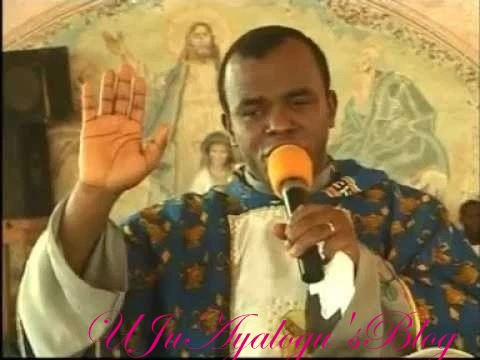 Church Has No Link With My Assassination Plot – Fr. Mbaka Refutes Report
