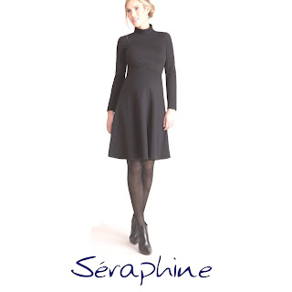 SERAPHINE Vanessa Dress
