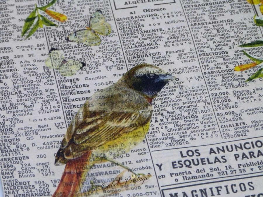 periodico-antiguo-decoupage