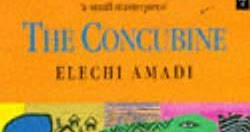 NOVEL ANALYSIS: THE CONCUBINE (By Elechi Amadi)
