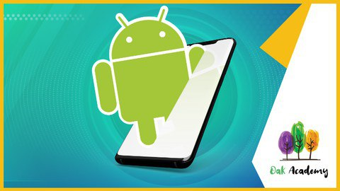 Android Development: Android App Development From Scratch [Free Online Course] - TechCracked