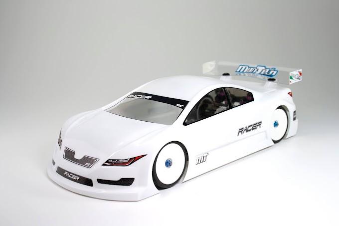 Mon-Tech Racer