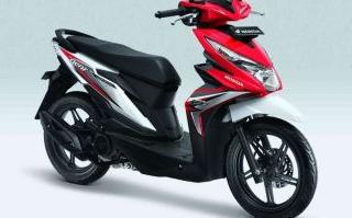 Sepeda Motor Honda Cocok untuk Perjalanan Jauh