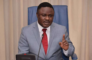 Cross River Government Grants Amnesty To Deadly Militant Group