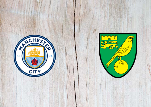 Manchester City vs Norwich City Full Match & Highlights 26 July 2020