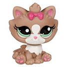 Littlest Pet Shop 3-pack Scenery Cat (#2640) Pet