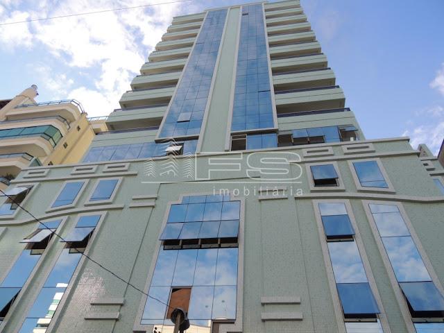 Sunset Beach Residence - apartamento em itapema 4 suites