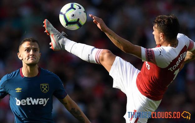 Lucas Torreira, The Balance Guard at Arsenal