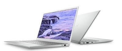 laptop i7 murah Dell Inspiron 13-5391
