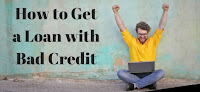 Here is everything to know on how to get a loan with bad credit score
