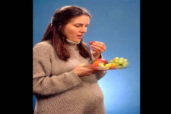 هل فقدان الشهية عند الحامل طبيعي؟