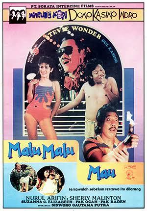 Malu-Malu Mau (1988)