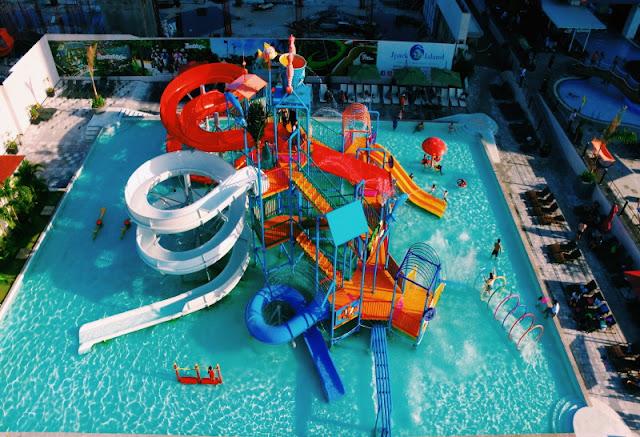 Sky Waterpark