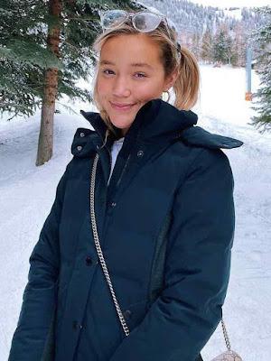 Olivia Ponton Wiki, Biography