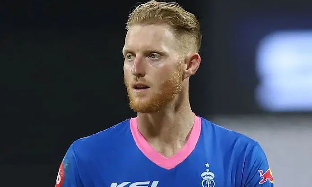 IPL 2021: Rajasthan Royals Ben Stokes Ruled Out Due To Injury