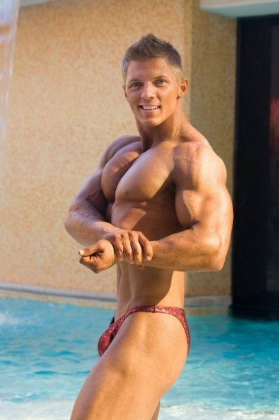 Import Me Plox Steve Cook The Beaming Bodybuilder