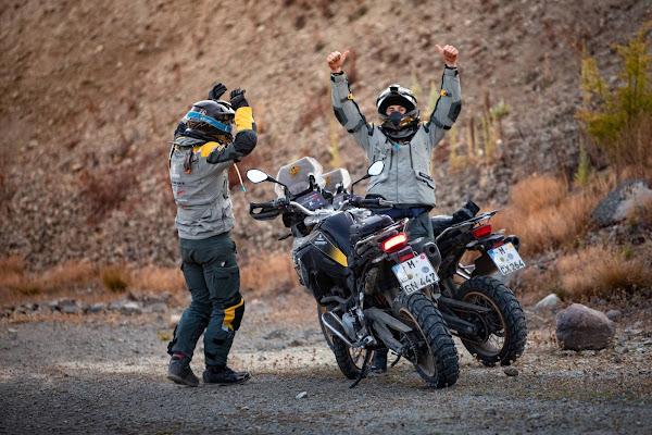 BMW Motorrad confirma o GS Trophy Brasil